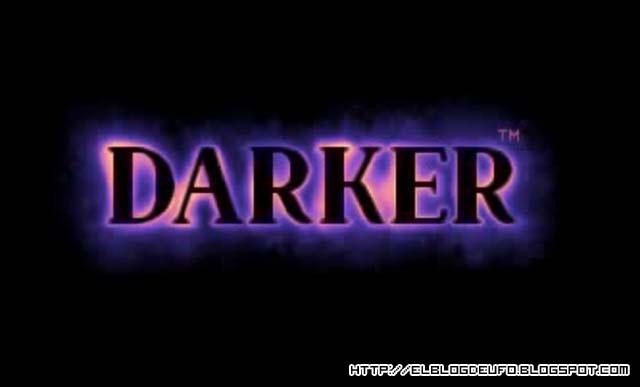 Pantalla de intro de Darker