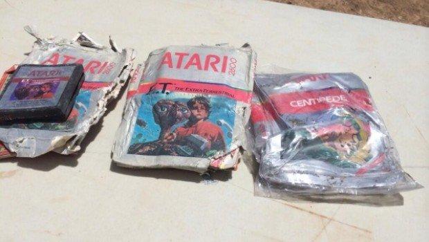 Cartuchos-de-ET-para-Atari